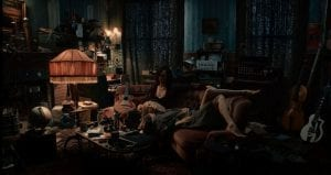 Only Lovers Left Alive, Fashion
