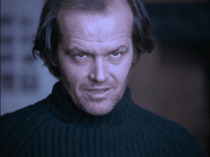The Shining - Kubrick Fashion