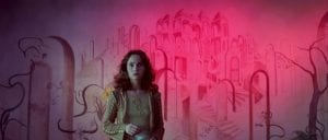 Suspiria - Fashion in Cinema