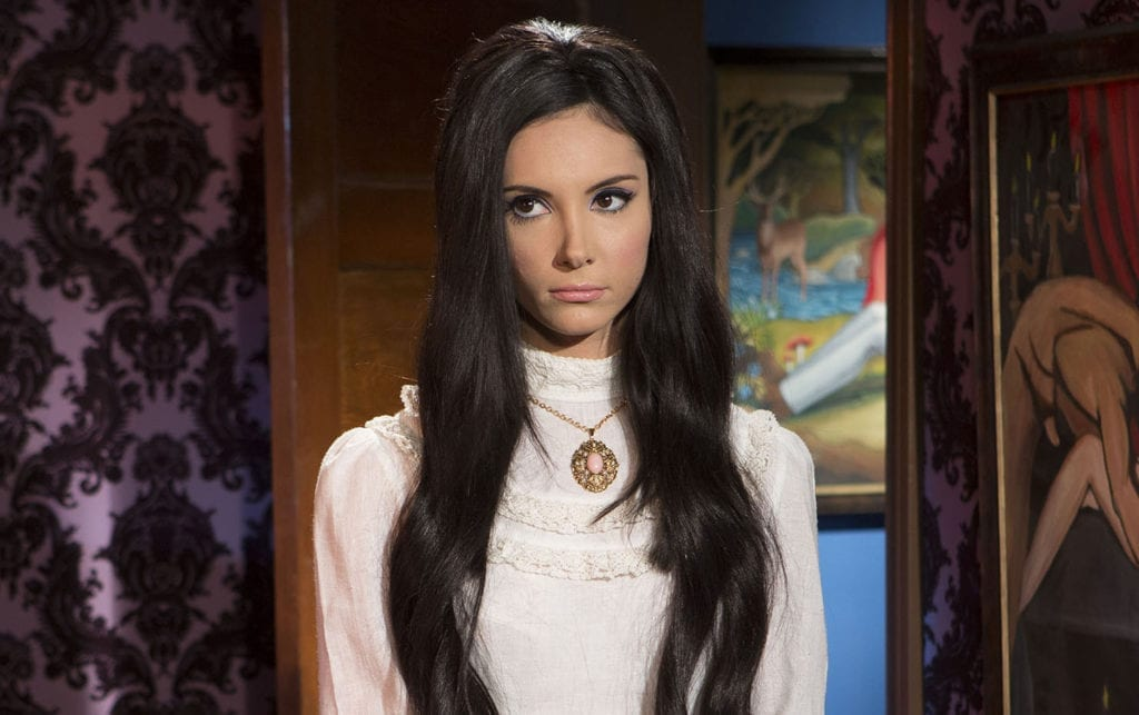 The Love Witch | Fashion x Film