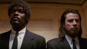 Pulp Fiction - Fashion in Cinema