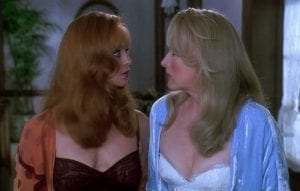 Death Becomes Her Fashion