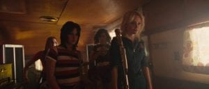 The Runaways Fashion