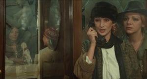 City of Women by Federico Fellini | Fashion x Film
