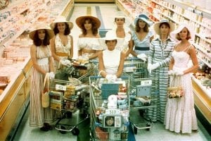 Stepford Wives - Fashion in Cinema